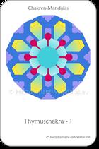 Thymuschakra 1