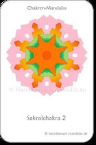 Sakralchakra 2