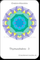 Thymuschakra 3
