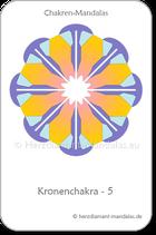 Kronenchakra 5