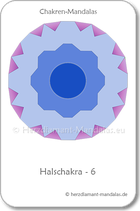 Halschakra 6