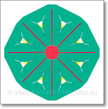 Solarplexus-Chakra 9