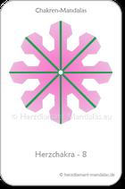 Herzchakra 8