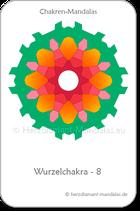 Wurzelchakra 8