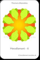 Herzdiamant 6