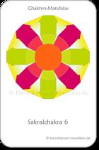 Sakralchakra 6