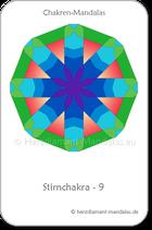 Stirnchakra 9