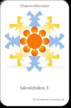 Sakralchakra 3
