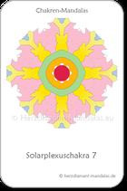 Solarplexuschakra 7
