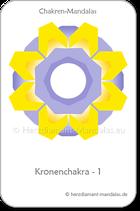 Kronenchakra 1