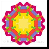 Solarplexus-Chakra 4