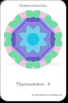 Thymuschakra 9