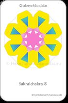 Sakralchakra 8