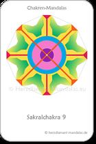 Sakralchakra 9