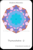 Thymuschakra 2