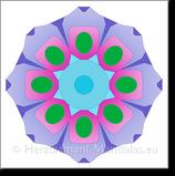 Thymus-Chakra 7