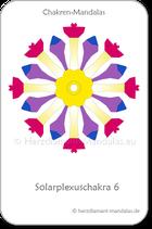 Solarplexuschakra 6