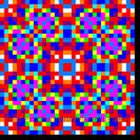 Persönliches Themen-Mandala (Beispielbilder)