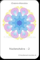 Nackenchakra 2