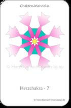 Herzchakra 7