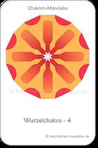 Wurzelchakra 4