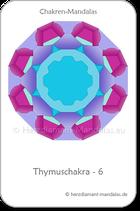 Thymuschakra 6
