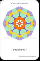 Sakralchakra 1
