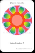Sakralchakra 7