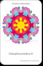 Solarplexuschakra 8