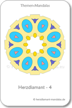 Herzdiamant 4