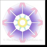 Herz-Chakra 9