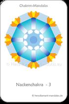 Nackenchakra 3