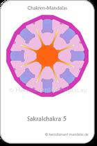 Sakralchakra 5
