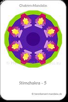 Stirnchakra 5