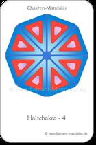 Halschakra 4