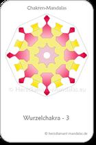 Wurzelchakra 3