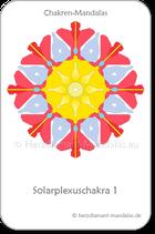 Solarplexuschakra 1