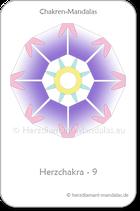 Herzchakra 9