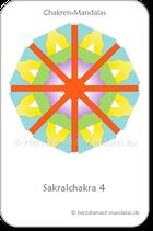 Sakralchakra 4