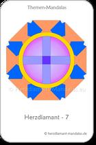 Herzdiamant 7