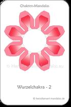 Wurzelchakra 2