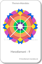 Herzdiamant 9