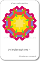 Solarplexuschakra 4
