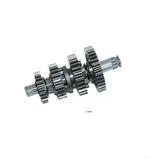 Getriebe - Secundär Welle - YX160
