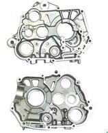 Motorgehäuse rechts - YX160