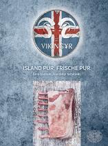 23.05.2020 Der Ur-Burger und Meer: Luisiana Burger, der Klassiker und Island Lamm. Fleisch :Edeka Cramer.