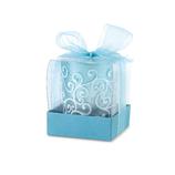 Candela in scatola regalo 79040