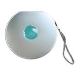 Bomboniera porta cd in metallo mod 29085