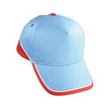 Cappellino bicolore MOD 16032