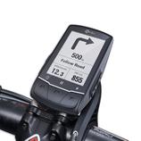 MEILAN Fahrradcomputer GPS Navigation M1 Finder